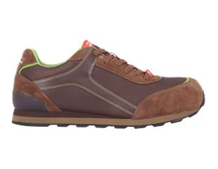 e.s. S1 Safety shoes Sirius