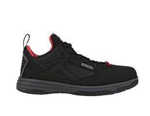e.s. S1 Safety shoes Polana low
