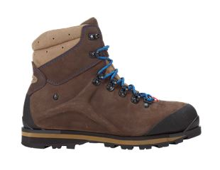 e.s. S3 Safety boots Alrakis mid
