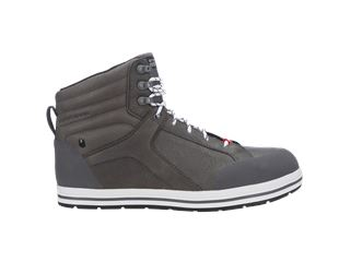 e.s. S3 Safety boots Spes mid
