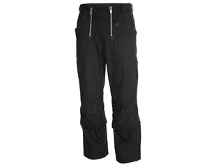 Zip-Off Craftsman's Work Trousers