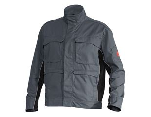 Work jacket e.s.active
