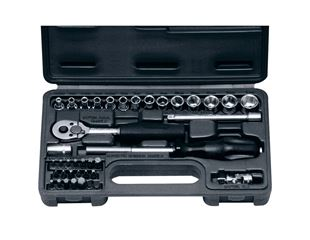 Industrial Socket Wrench Set