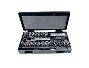 Screwratchet Socket Wrench Set