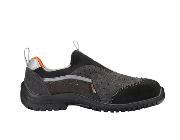 STONEKIT S1 Safety shoes Bregenz grey