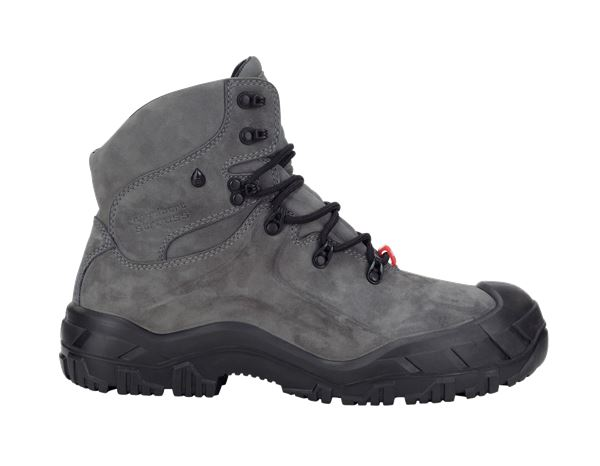 e.s. S3 Safety boots Regulus mid concrete