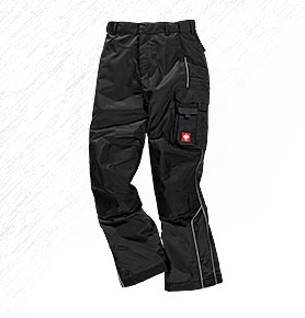 engelbert strauss Rain work trousers - Functional trousers e.s.prestige
