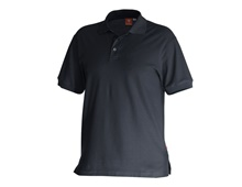 e.s. Polo shirt cotton