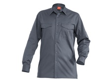 Work shirt e.s.classic, long sleeve