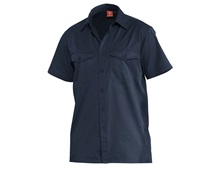 Work shirt e.s.classic, short sleeve