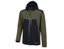 Functional jacket e.s.vision neo, men's