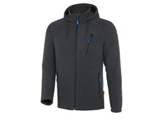 Hooded fleece jacket e.s. motion 2020