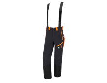 Cut protection trousers e.s.vision