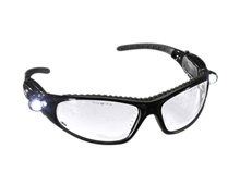 bollé Safty - Safety glasses Galaxy, clear
