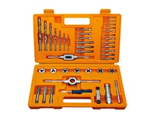 HSS-G Thread Cuting Set 40 piece