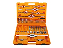 HSS-G Thread Cutting Set 55 piece