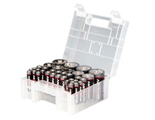 Ansmann Battery Mix Box