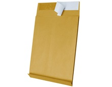 Heavyweight Expanding Manilla Envelopes C4/B4