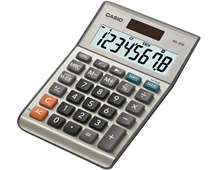 Desktop calculator MS-80 B