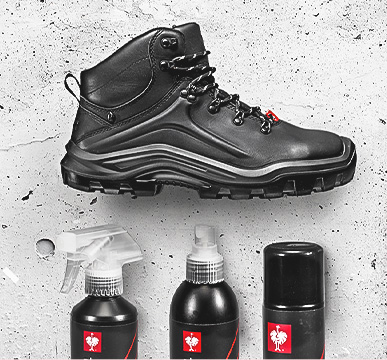 Safety Trainers » Lightweight Safety