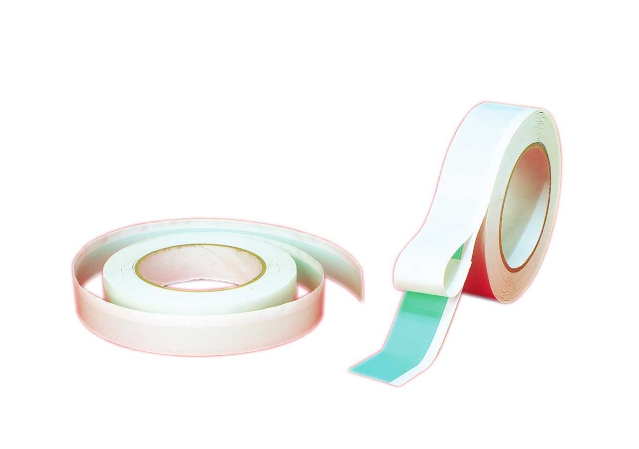 Plastic bands | crepe bands: Duo adhesive tape