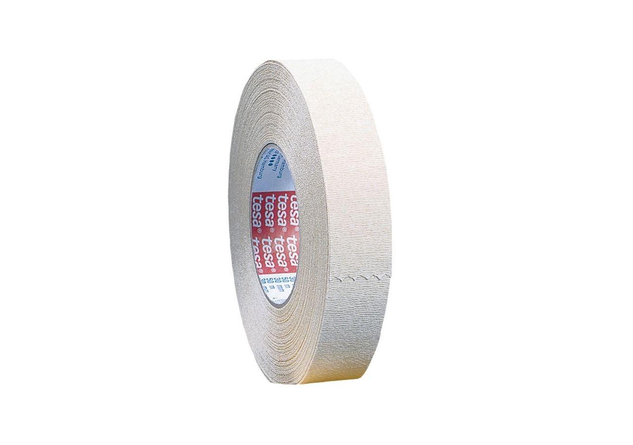 Plastic bands   crepe bands: tesa crepe tape 4319