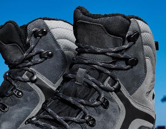 O2: e.s. O2 Work boots Culio + graphite/cement 2