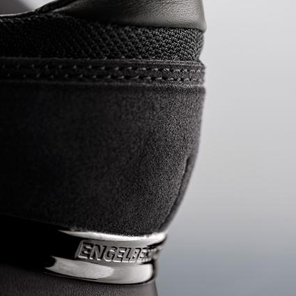 O1: O1 Work shoes e.s. Kitulo + black 4