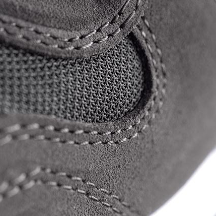 O1: O1 Work shoes e.s. Kitulo + anthracite 4