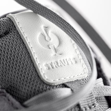 O1: O1 Work shoes e.s. Kitulo + pearlgrey 4