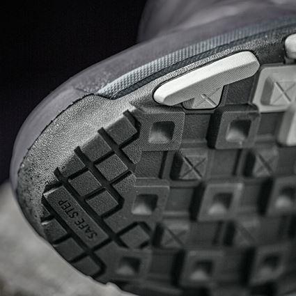 O2: O2 work shoes e.s. Ruma low + anthracite 2