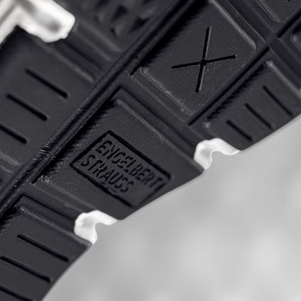 S1: S1 Safety shoes e.s. Manda + black/silver 4