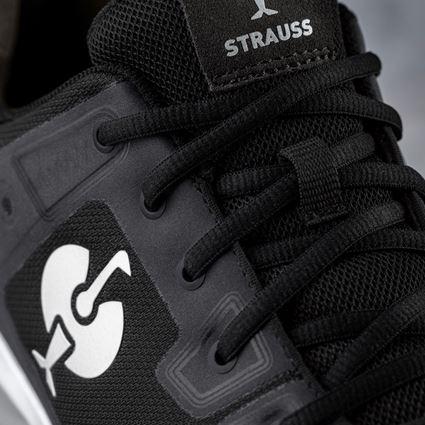S1: S1 Safety shoes e.s. Hades II + black/titanium 2