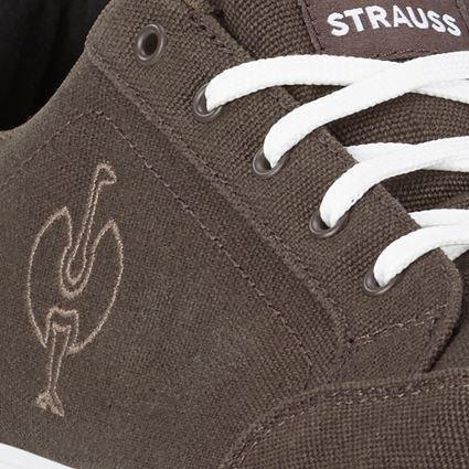 S1: S1 Safety shoes e.s. Tolosa II low + chestnut/hazelnut 2
