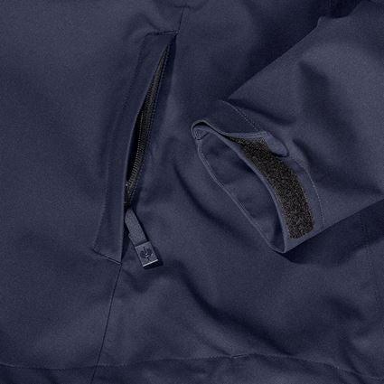 Work Jackets: e.s. Functional jacket CI + navy 2