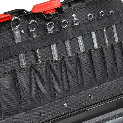 Tool Cases: Tool board STRAUSSbox large 2