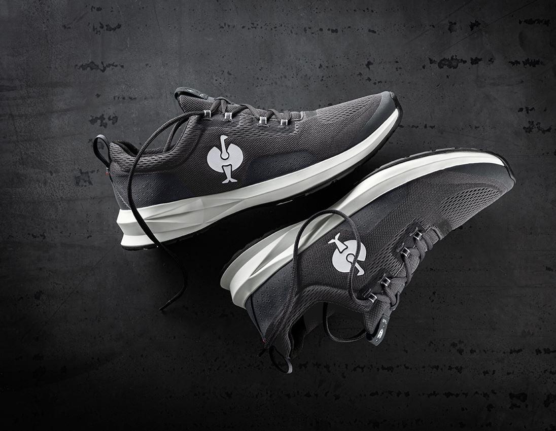 O1: O1 Work shoes e.s. Keran + anthracite