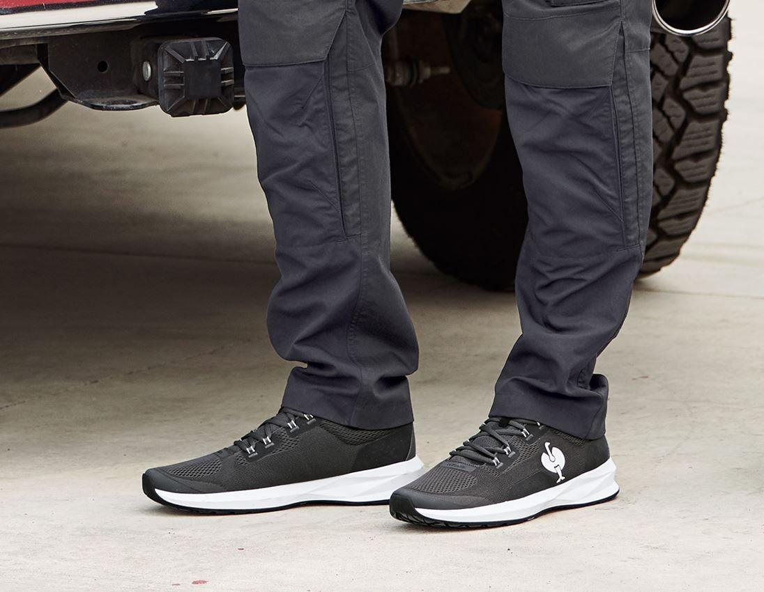 O1: O1 Work shoes e.s. Keran + anthracite 1