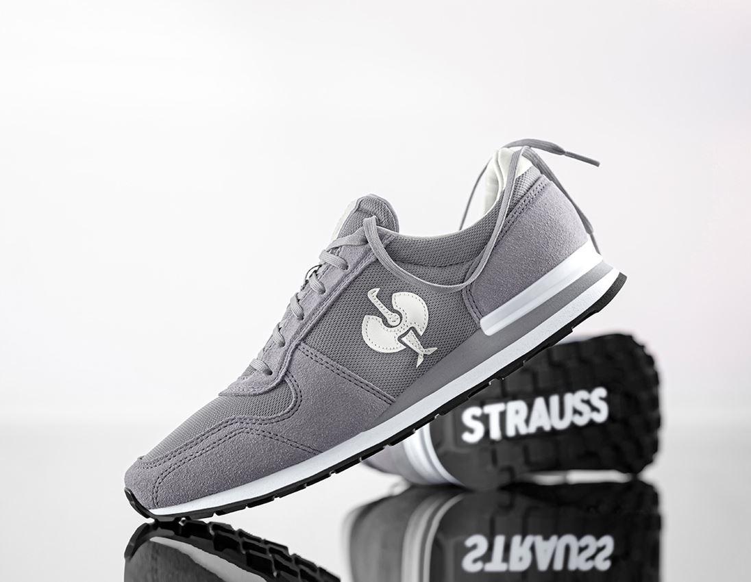 O1: O1 Work shoes e.s. Kitulo + pearlgrey