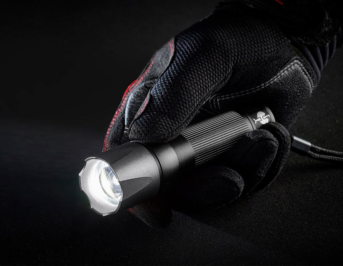 Lamps | lights: e.s. LED torch FL3