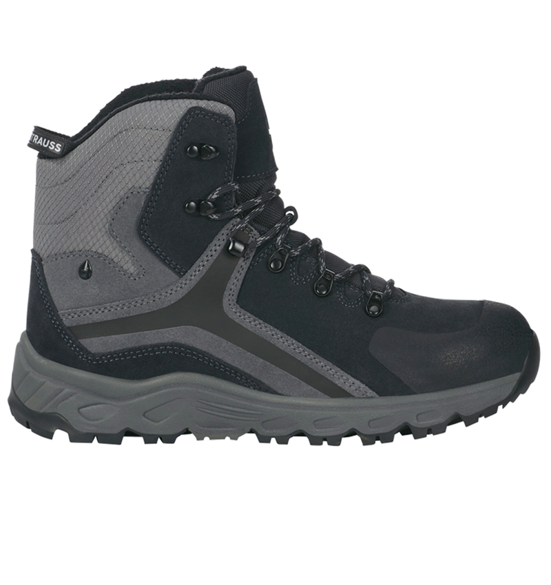 O2: e.s. O2 Work boots Culio + graphite/cement