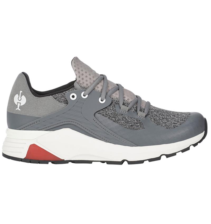 O1: e.s. O1 Work shoes Pietas + dovegrey/cement