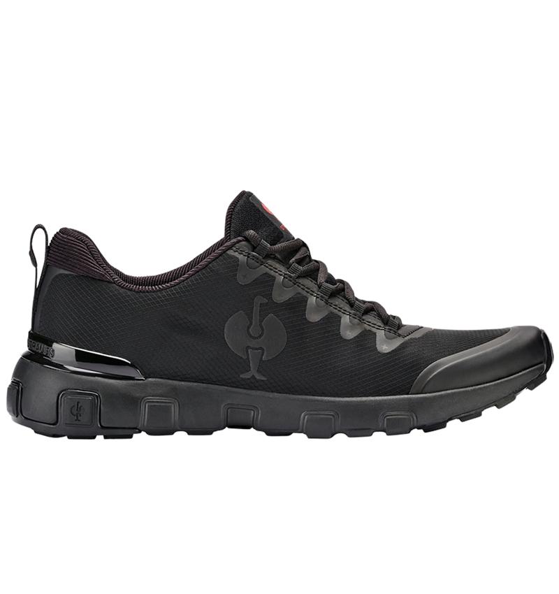 Other Work Shoes: Allround shoe e.s. Bani + black