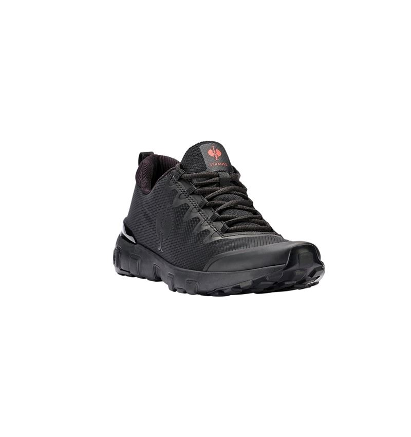 Other Work Shoes: Allround shoe e.s. Bani + black 1