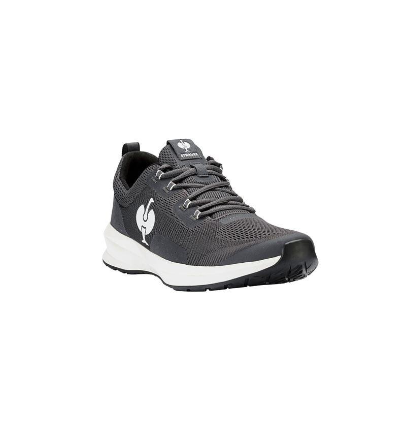 O1: O1 Work shoes e.s. Keran + anthracite 2