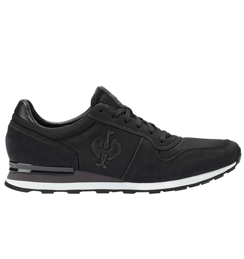 O1: O1 Work shoes e.s. Kitulo + black