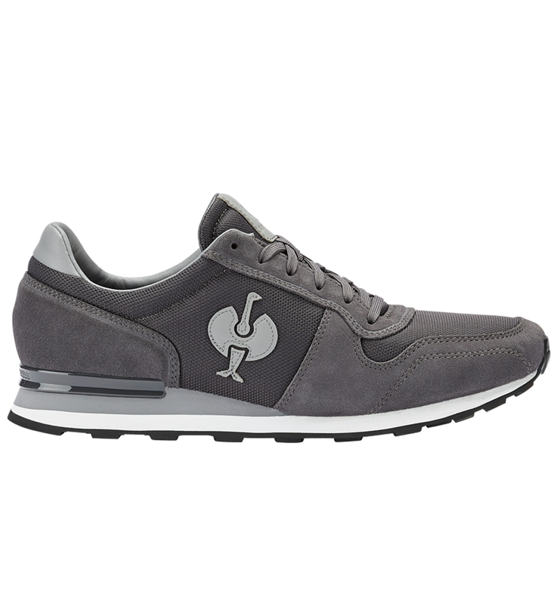 O1: O1 Work shoes e.s. Kitulo + anthracite