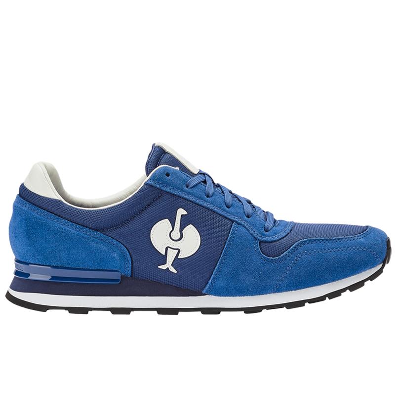 O1: O1 Work shoes e.s. Kitulo + alkaliblue