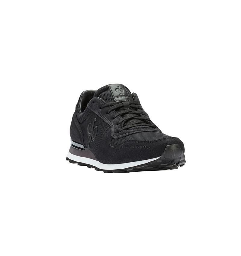 O1: O1 Work shoes e.s. Kitulo + black 2
