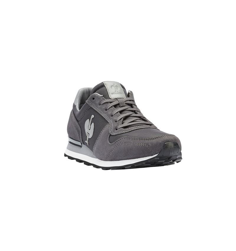 O1: O1 Work shoes e.s. Kitulo + anthracite 2